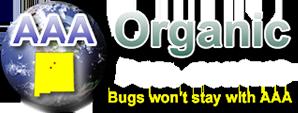 AAA Organic Pest Control